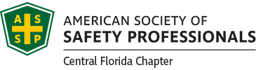 ASSP Central Florida Chapter Logo